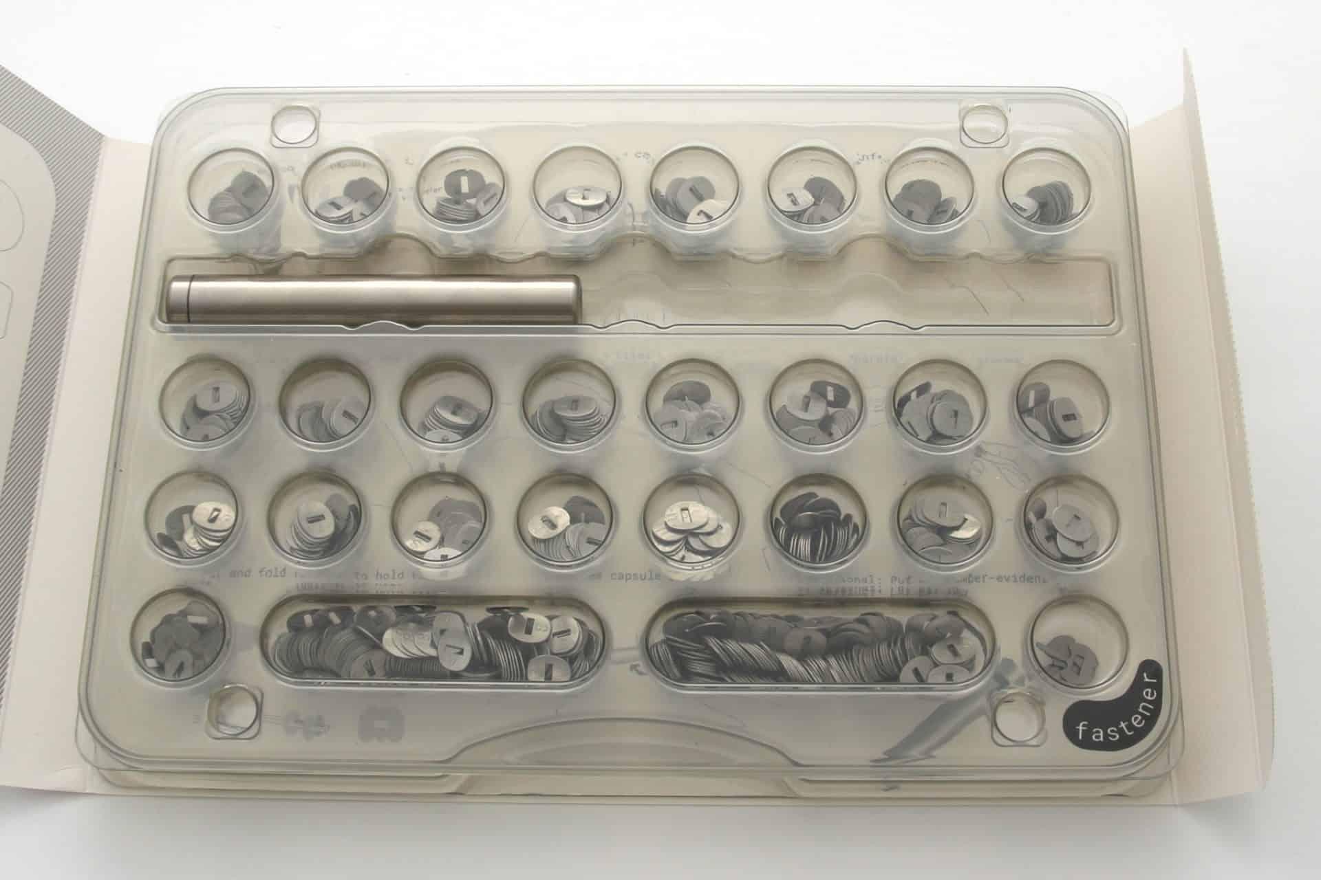 cryptosteel ambalaj reciclat