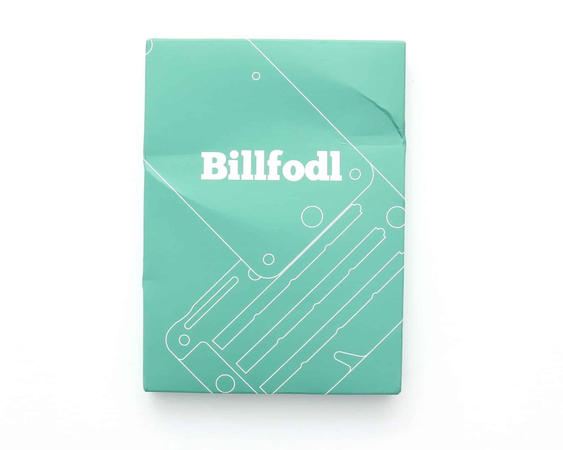 Billfodl-ambalaj-partea din față